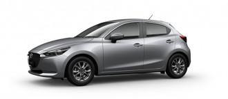 2020 Mazda 2 DJ Series G15 Pure Hatchback image 23
