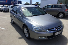 Honda Accord V6 Luxury 7th Gen