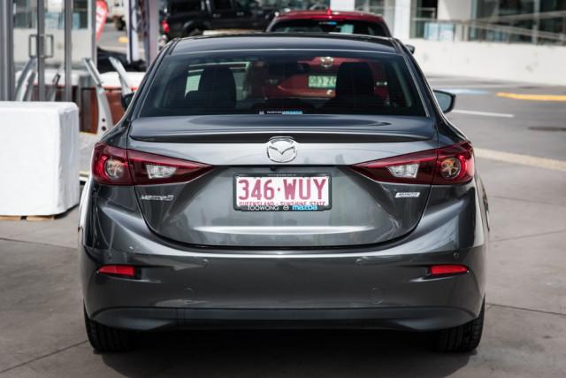 2016 Mazda 3 BM5238 SP25 Sedan Image 4