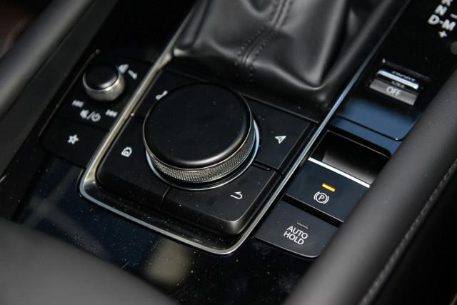 2019 Mazda 3 BP G25 GT Hatch Hatch Mobile Image 13