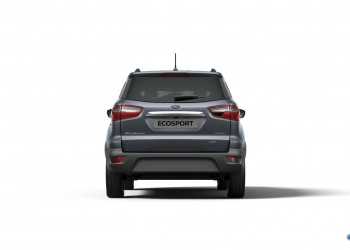 2018 MY18.75 Ford EcoSport BL Trend Suv