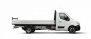 renault Master Cab Chassis accessories Tweed Heads Gold Coast
