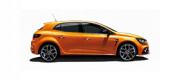 renault Megane R.S. accessories Tamworth
