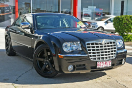 Chrysler 300C MY2010