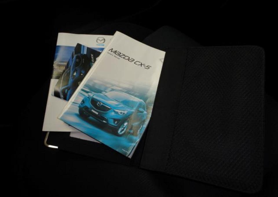 2012 Mazda Cx-5 KE1071 Maxx Wagon