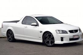 Holden Ute SV6 VE MY10