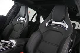 2018 Mercedes-Benz Glc-class X253 GLC63 AMG Wagon Image 3