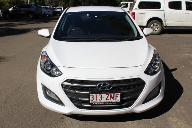2015 MY16 Hyundai I30 Hatch Image 4