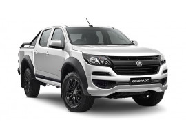Holden Colorado 4x4 Crew Cab Pickup LSX RG