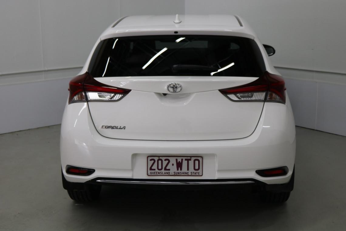 2016 Toyota Corolla ZRE182R ASCENT SPORT Hatchback Image 16