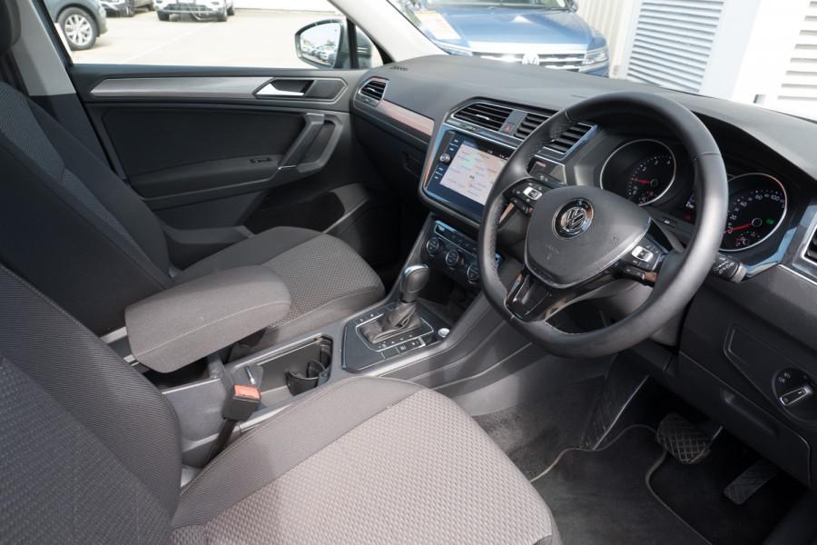 2019 MY20 Volkswagen Tiguan 5N  110TSI Allspace Suv Image 16