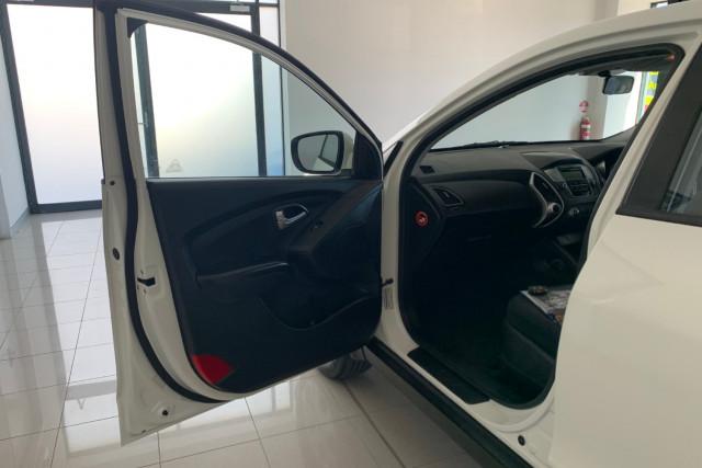 2012 Hyundai ix35 Active