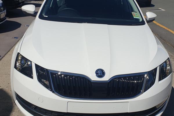 2019 MY0  Skoda Octavia NE Wagon Wagon Image 2