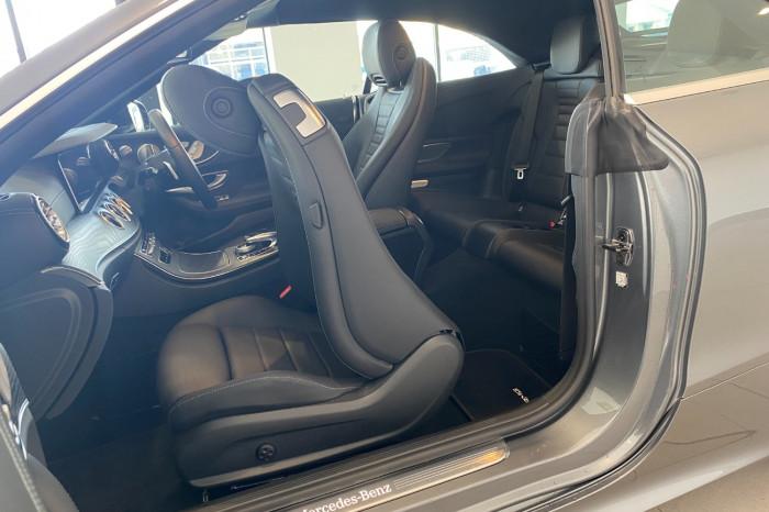 2020 Mercedes-Benz E Class Convertible Image 16