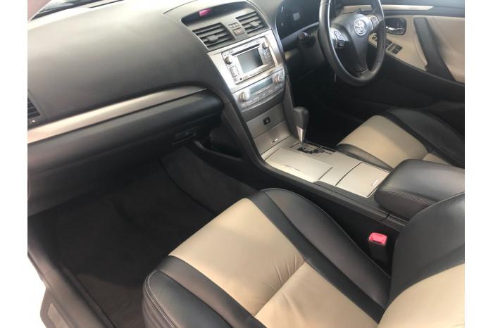 2011 MY10 Toyota Aurion GSV40R MY10 Prodigy Sedan