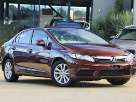 Honda Civic VTi-L 9th Gen Ser II