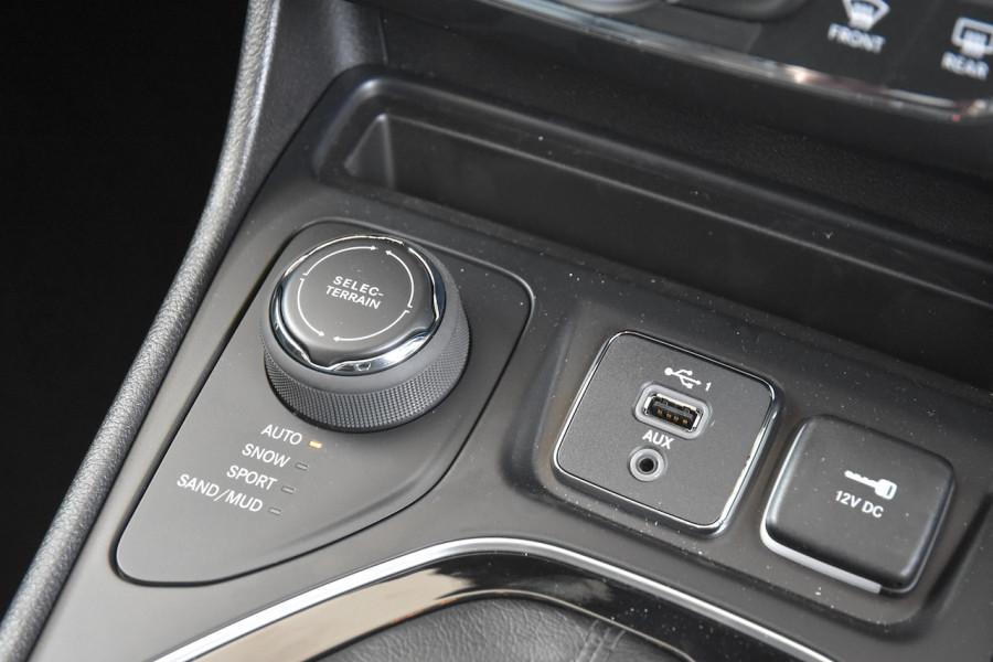 2019 Jeep Cherokee KL Limited Suv Image 18