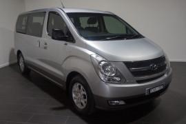 Hyundai Imax TQ-W Turbo