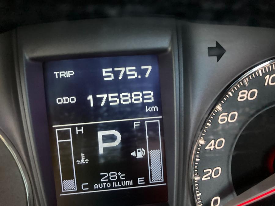 2014 MY15 Isuzu UTE MU-X Turbo LS-U Wagon Image 9