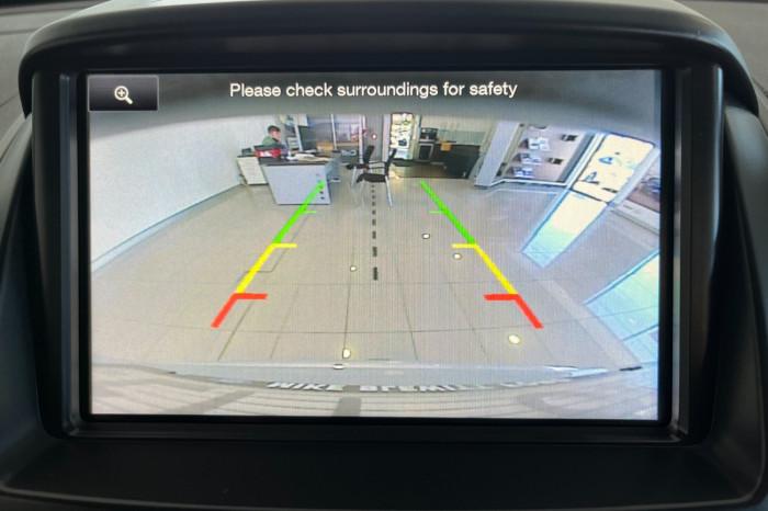 2015 Ford Territory SZ MkII TX Wagon Image 26