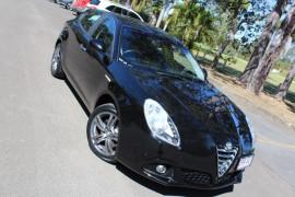 Alfa Romeo Giulietta Distinctive Se