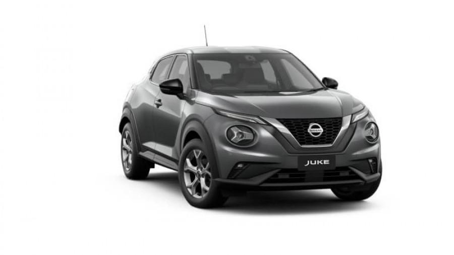 2020 MY21 Nissan JUKE F16 ST Plus Hatchback Image 6