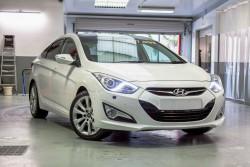 Hyundai i40 Premium VF 2