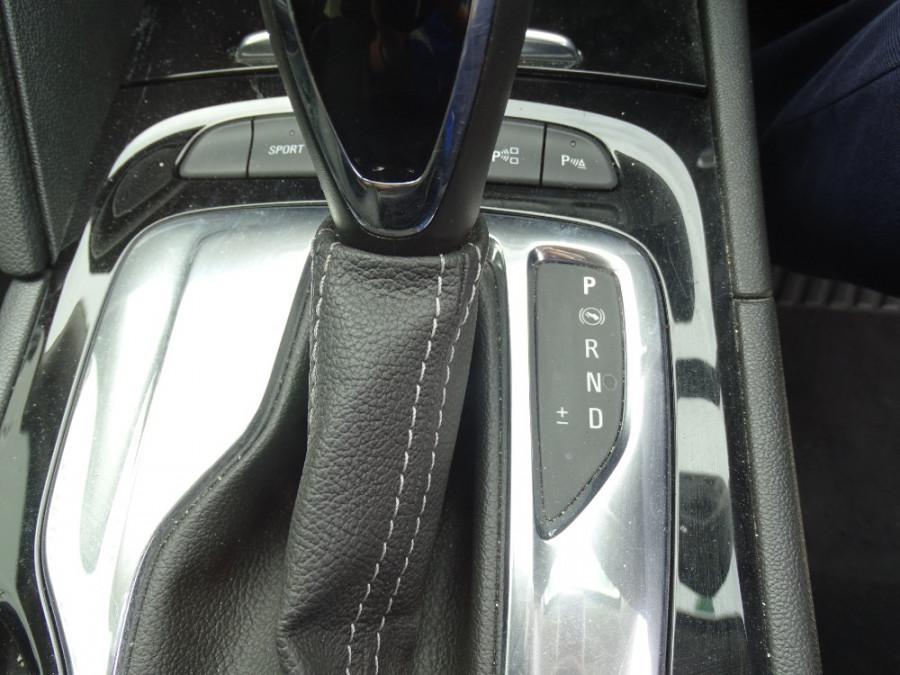2018 Holden Commodore ZB RS Sportwagon Wagon Image 22