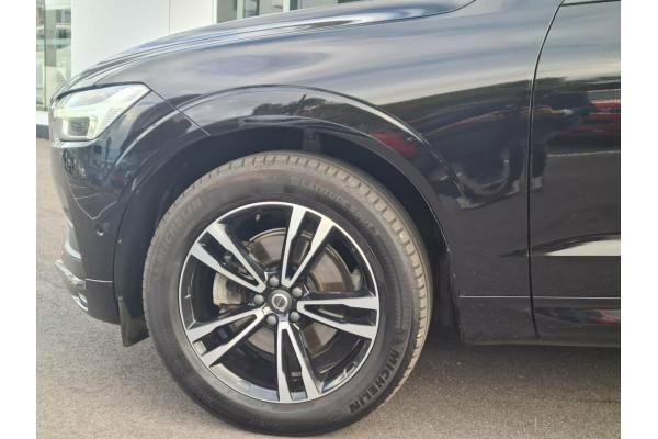 2017 MY18 Volvo XC60 UZ MY18 T5 AWD Momentum Suv