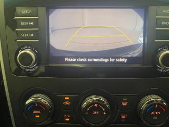 2014 Mazda CX-9 TB10A5 Classic Suv