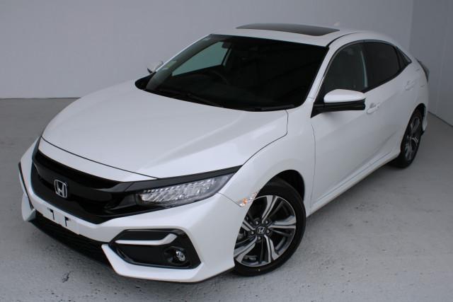 2020 Honda Civic Hatch 10th Gen VTi-LX Hatch Image 3