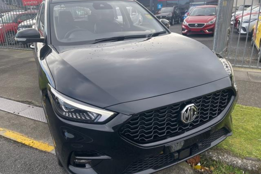 2021 MG Zs T ESSENCE 1.3PT Station wagon