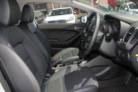 2018 Kia Cerato Hatch YD Sport + Hatchback