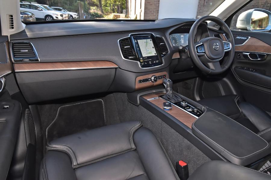 2018 Volvo XC90 L Series T6 Inscription Suv Mobile Image 9