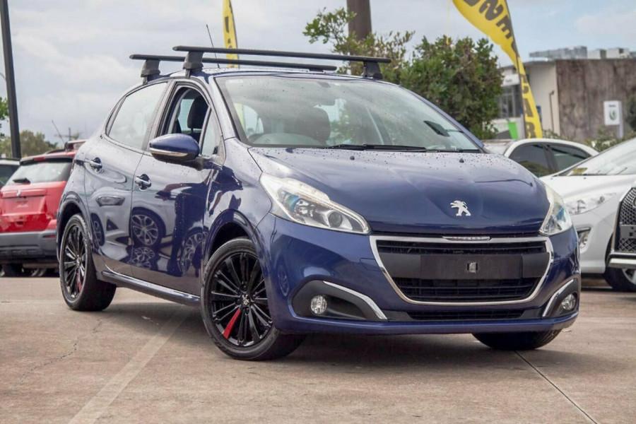 2015 MY16 Peugeot 208 MY16 Active Hatchback Image 1