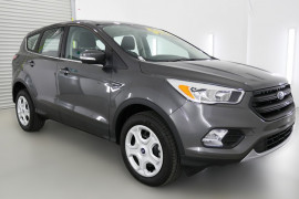 2018 Ford Escape ZG Ambiente FWD Suv Image 5