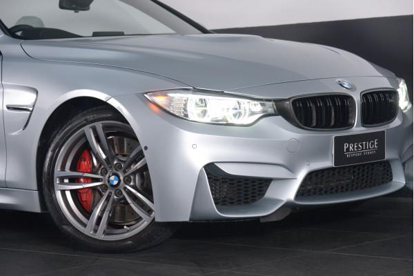 2016 BMW M4 Bmw M4  Auto M4 Convertible Image 2