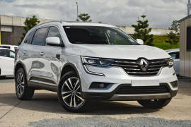 Renault Koleos Intens Diesel HZG