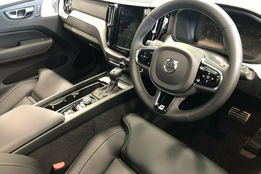 2018 Volvo XC60 UZ D5 R-Design (AWD) Suv Mobile Image 6