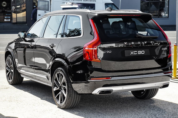 2020 Volvo XC90 L Series D5 Inscription Suv Image 4