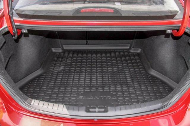 2015 Hyundai Elantra MD Series 2 (MD3) Active Sedan