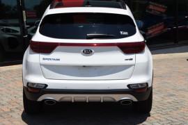 2019 Kia Sportage QL GT-Line Suv Image 4