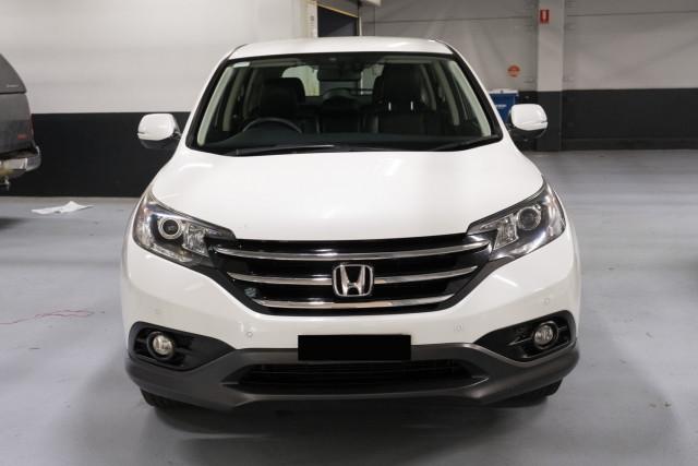 2014 MY15 Honda CR-V RM  VTi Plus Suv Image 4