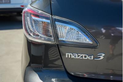 2012 Mazda 3 BL Series 2 SP25 Sedan Image 3