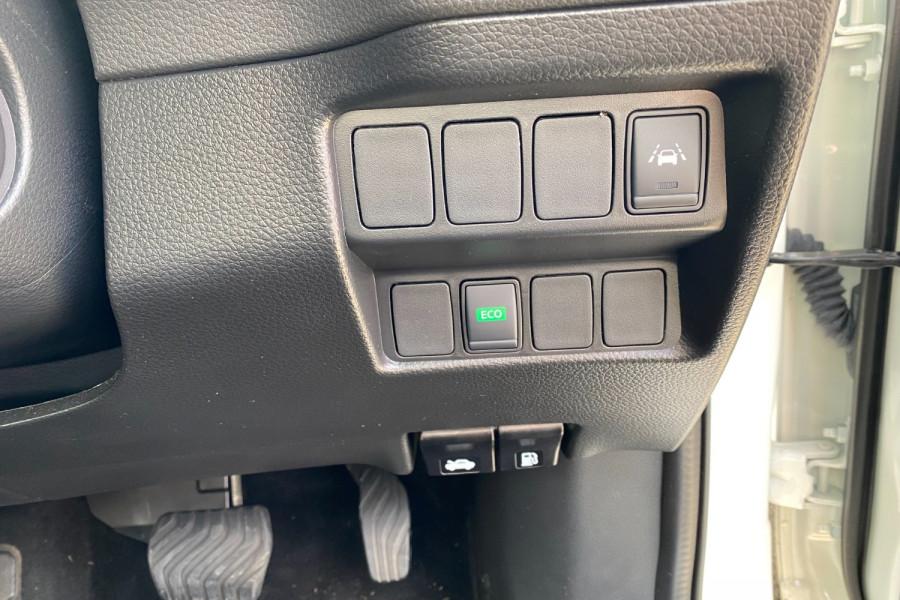 2020 MY0  Nissan QASHQAI J11 Series 3 Ti Suv Image 26