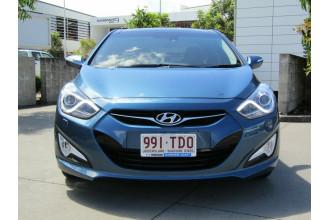 2013 Hyundai i40 VF2 Premium Sedan Image 2