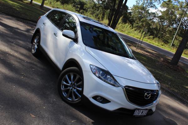 Mazda CX-9 Luxury TB10A5