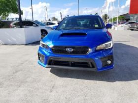 Subaru WRX Premium V1