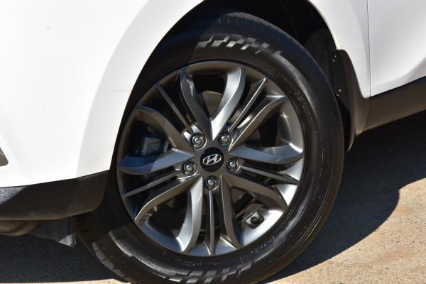 2014 Hyundai ix35 LM3 Special Edition AWD Wagon Image 3