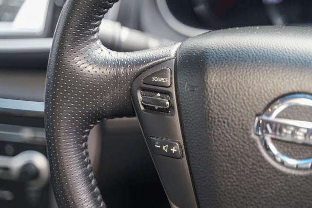 2009 Nissan Maxima J32 250 ST-L Sedan Image 6